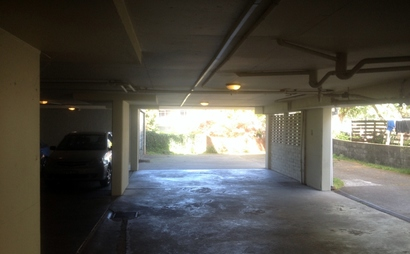 Single Carport In Lane Cove Near Bus Interchange
