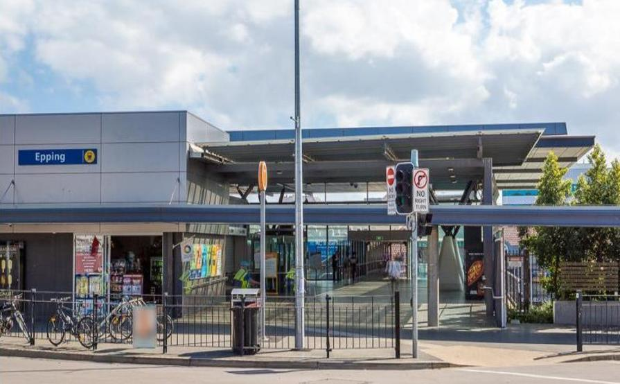 Under Cover Secured 24/7 Parking Space, Accross from Epping West Public School at Carlingford Rd