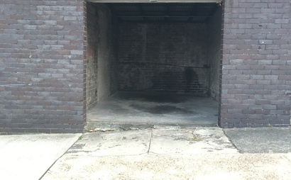 Lock Up Garage available in Bondi Junction