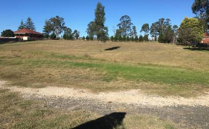 Leppington - Yard for Rent Suit for Trucks or Trailers