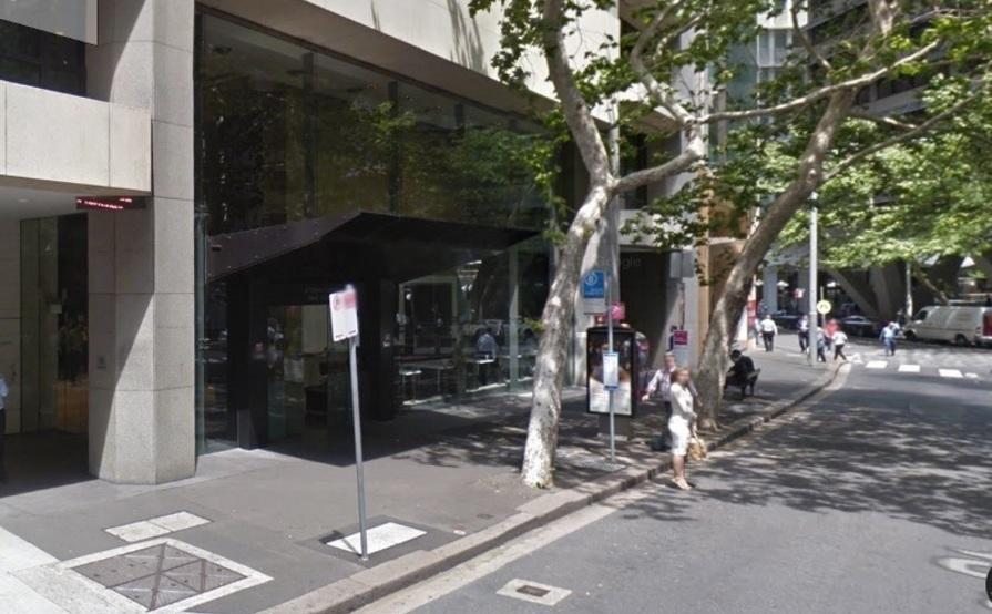 Sydney CBD - Spring Street Secure Self Storage #105