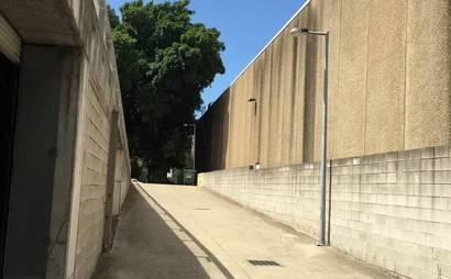 Alexandria - Secure Self Storage Room #A3