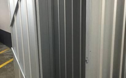 Alexandria - Secure Self Storage Room #A4