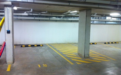 Carport Marine Pde, MAROUBRA BEACH / LURLINE BAY - Underground Secure Carport - Buzzer Access