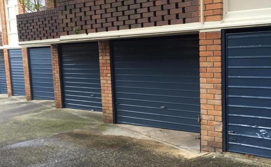 Waverley - Garage Space for Storage or Car