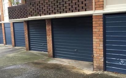 Waverley - Garage Space for Storage or Car