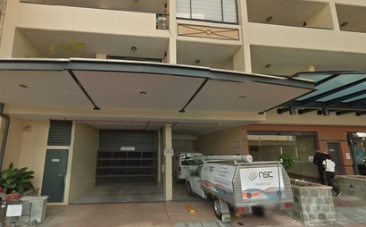Convenient parking located opposite Chatswood Chase shopping centre