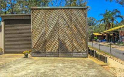 Browns Plains - Shared Secure Storage