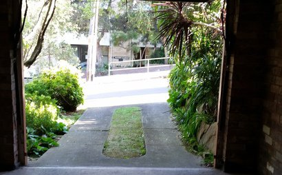 Lane Cove - Single Garage for Parking/Storage