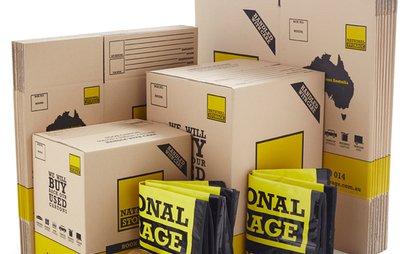 Self Storage in Dee Why - 6sqm