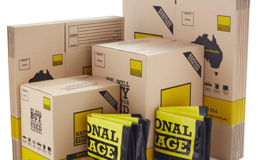 National Storage Cockburn - 18 sqm Self Storage Unit