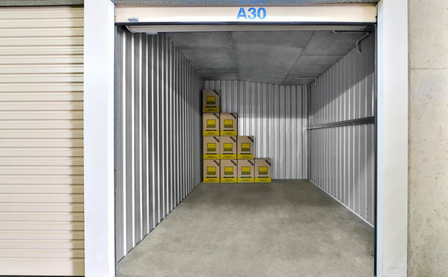 National Storage Embleton - 13.5 sqm Self Storage Unit