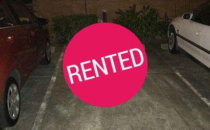 Car park - 24h access available!