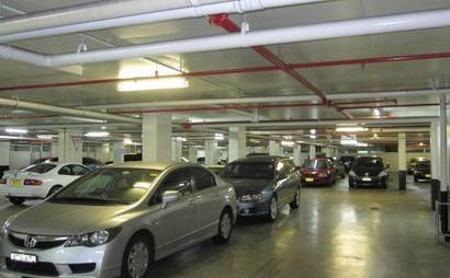 Rockdale - Secured Car Space close to Airport. Car storage only. Perfect for people who are going overseas