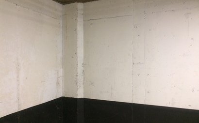 Storage Cage available Macquarie Street Sydney CBD