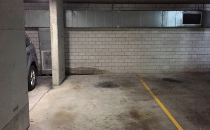 Surry Hills - Secure carpark in complex next to central station