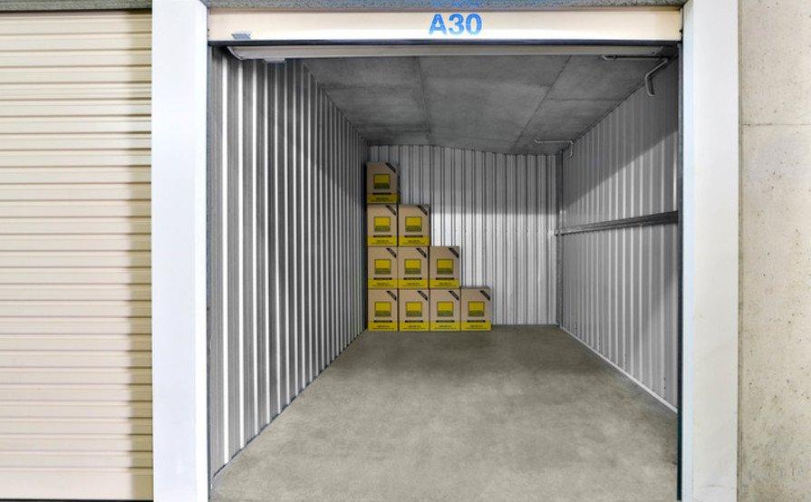 Self Storage in Artarmon - 13.8 sqm