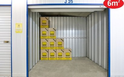 Self Storage in Croydon South - 6sqm