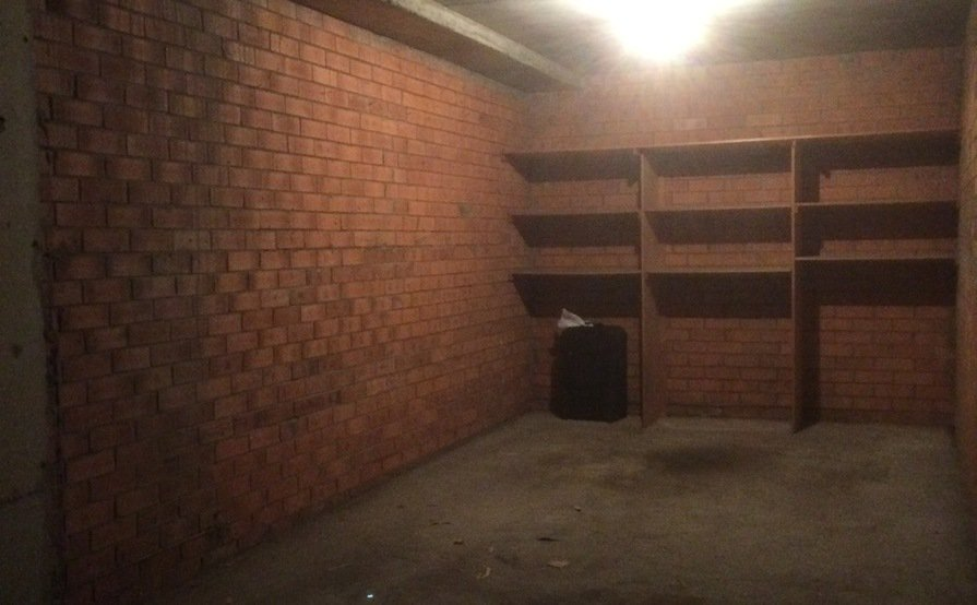 Macquarie Park Macquaire Uni locked up Garage (Available January 16)