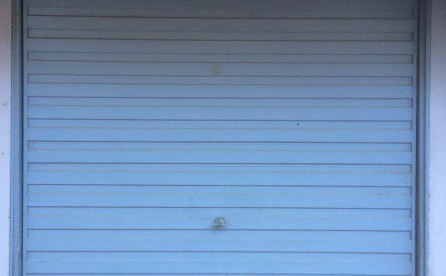 Macquarie Park Macquarie Uni Garage