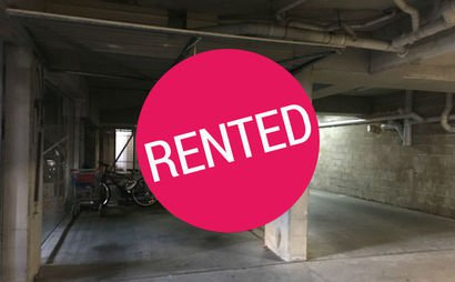 Single Lockup Garage in Sorrell St, Near Parramatta CBD (Available on the 29th of September)