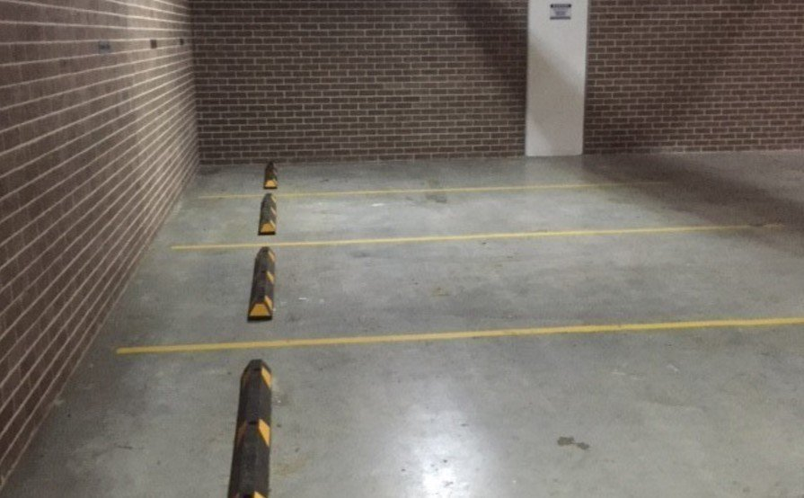 Affordable secure parking close to CBD, RPA and Sydney Uni #2