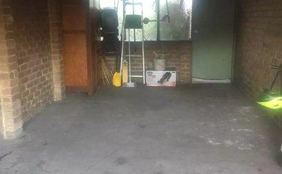 Springvale - Garage for Storage