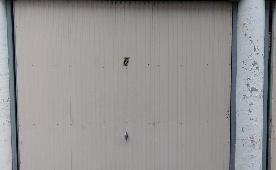 Long Garage for Parking&Storage@Harris Park/Parramatta