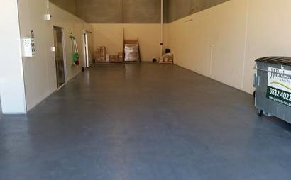 Warehouse space/Chiller space for Lease $100.48 per Pallet