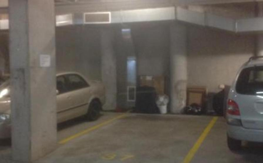 Secured Carpark for rent 24/7 Redfern station Available NOW
