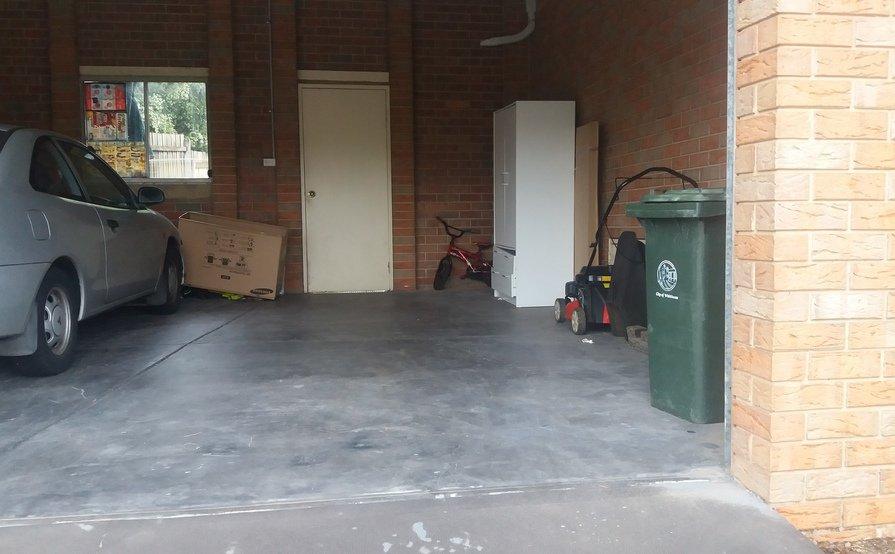 Garage - Mill Park