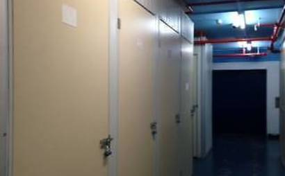 Storage in CBD opposite Southern Cross Station 24-hour access