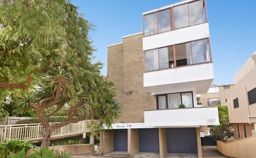 Coogee - Spacious Lock Up Garage for rent