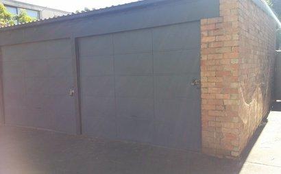 Private Secure Garage in Prime Location