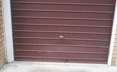 Garage For Rent, 5 minutes to Strathfield Station