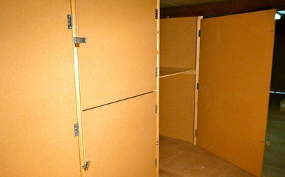 Storage in Brookvale