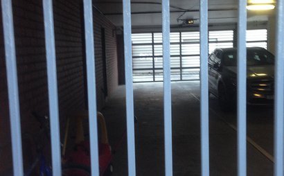 Richmond - Lock up Garage (for Car Parking only)