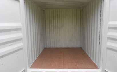 Clean, Secure and Accessible Shipping Container in Forest Lake (Available on 6-March)