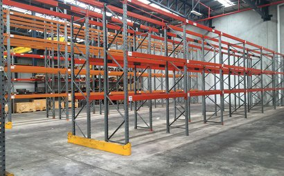 Kurnell - Warehouse Pallet spaces for rent (30 pallets)