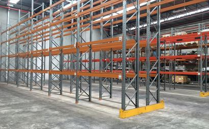 Kurnell - Warehouse Pallet spaces for rent (100 pallets - oversize)