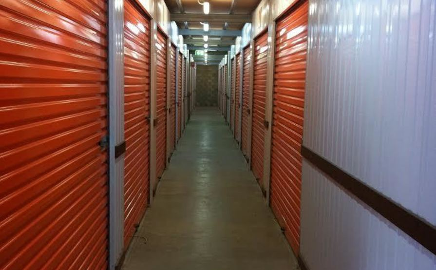 Stapylton - Secured Storage #5