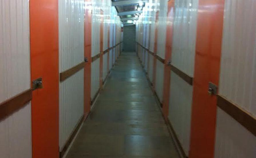 Stapylton - Secured Storage (1.5m x 3m x 2.8) #2