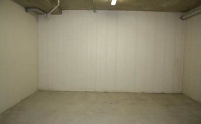 30 Square Metres Secure Storage Space St Peters