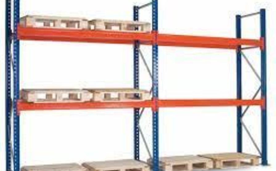 Punchbowl - Pallet Storage (1 Pallet)