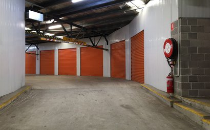 Shared Comercial Storage