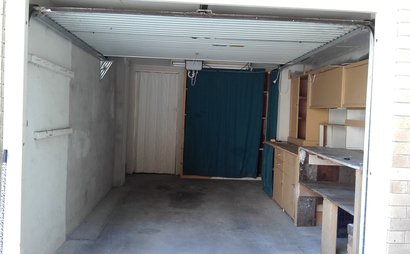 Randwick - Lock up Garage
