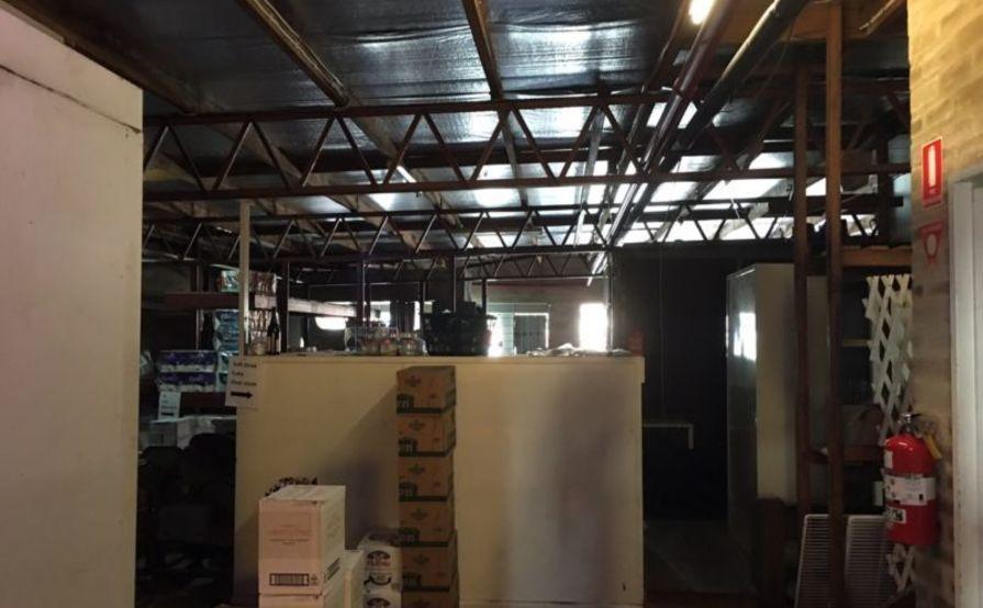 Balwyn North - Warehouse Space