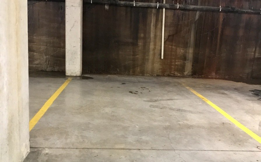 Secure Car Park Space next to Kingsgrove Station