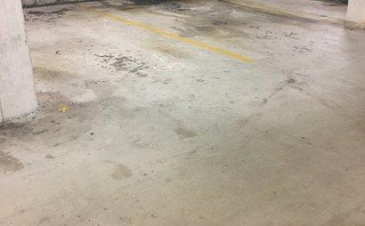 Kingsford - Secure Car Space #1