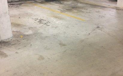 Kingsford - Secure Car Space #6